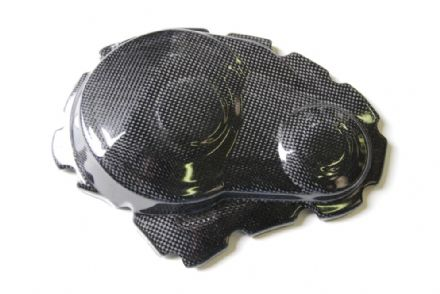 Lightech Carbon Fibre Clutch Cover Suzuki GSXR1000 (09-16)